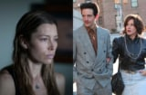 Jessica Biel in Bleeding Heart and Vincent Piazza and Patricia Arquette in The Wannabe