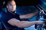 Vin Diesel fast Furious