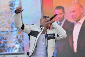 Vin Diesel -- Furious 7
