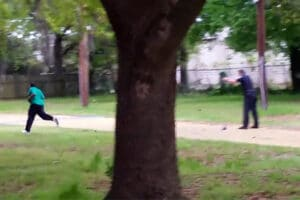 Walter Scott Killing by South Carolina Police Officer