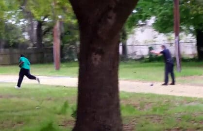 Walter Scott Killing by South Carolina Police Officer