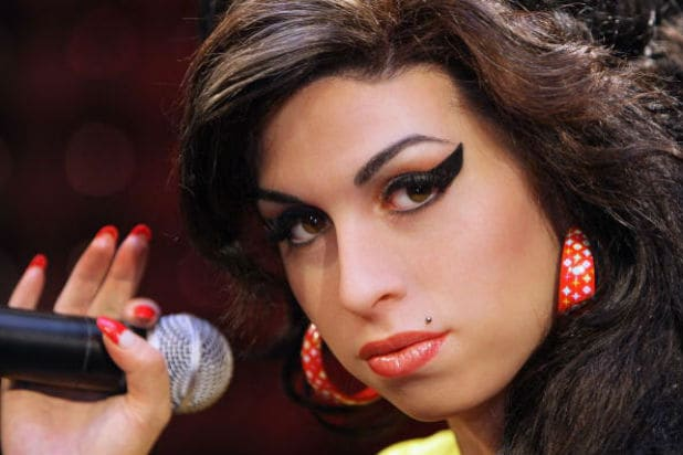 Amy Winehouse Documentary Amy Sells To A24