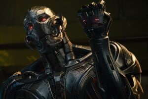 Ultron Marvel Cinematic Universe