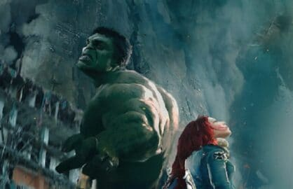 Marvel's Avengers: Age Of UltronConceptual Artwork