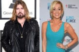 billy ray cyrus kellie pickler upfronts cmt
