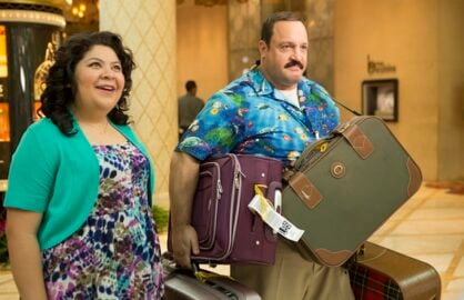 Raini Rodriguez;Kevin James