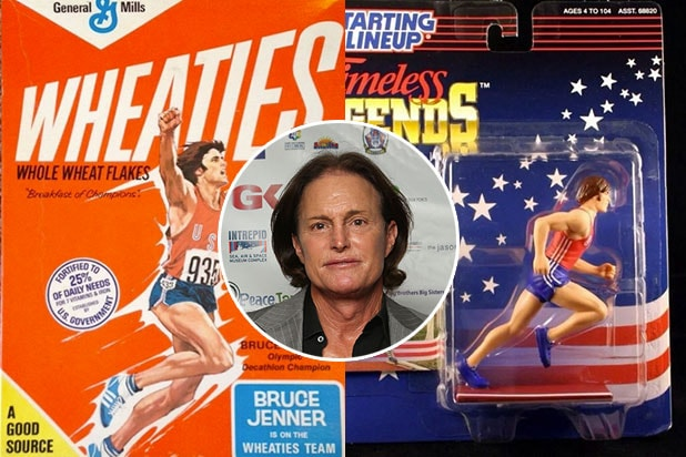 face5959799 Bruce Jenner eBay Memorabilia Prices Boosted by Diane Sawyer Interview