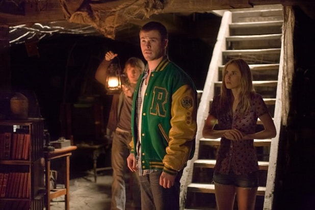 Joss Whedon Lionsgate Hit With 10 Million Cabin In The