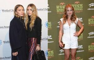 Olsen Twins, Candace Cameron