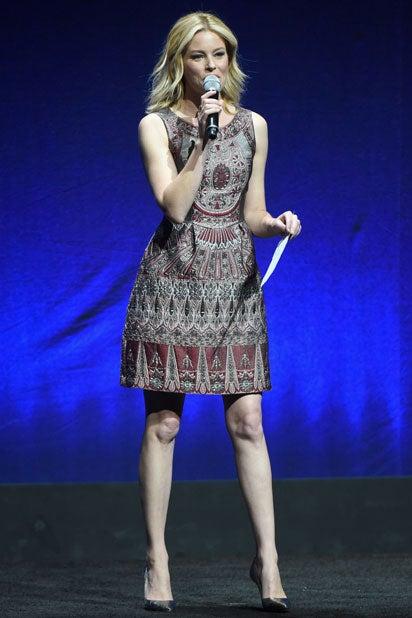 CinemaCon Universal presentation: Actress Elizabeth Banks (Alberto E. Rodriguez/Getty Images for CinemaCon)