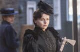 Clea DuVall, Christina Ricci of 'The Lizzie Borden Chronicles' (Lifetime)