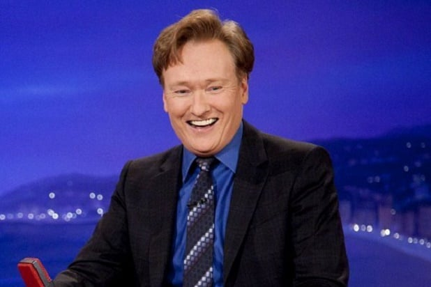 Image r&nbps;for conan o'brien