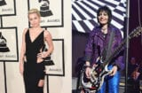 Miley Cyrus to induct Joan Jett in the Rock and Roll Hall of Fame (Getty Images)