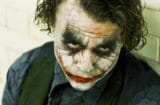 The Dark Knight Heath Ledger