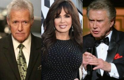 Daytime Emmy Presenters