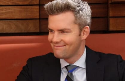 'Million Dollar Listing' Star Ryan Serhant on New Season, New Movie
