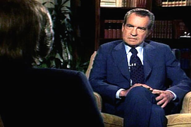 the watergate scandal in frostnixon an interview series by david frost Unsubscribe from frostnixon cancel unsubscribe working david frost extracts apology from richard nixon in famed interview - duration: frost/nixon (2/9) movie clip - james wants to convict nixon (2008.