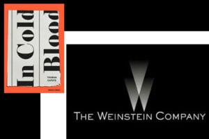 The Weinstein Company acquires rights to Truman Capote's 'In Cold Blood'