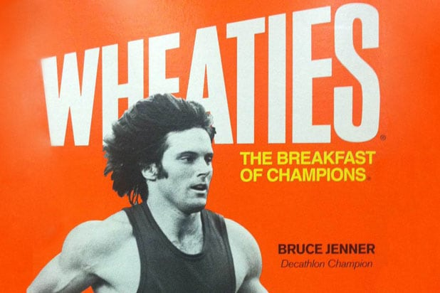 Image result for jenner cereal box