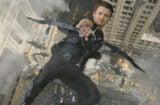 Jeremy Renner Avengers: Infinity war Hawkeye