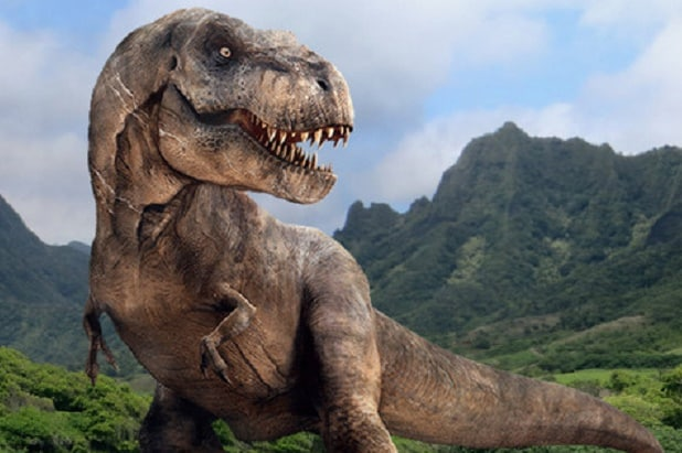 'Jurassic World' Destroys Global Box Office Record With $524 Million Debut (Updated)