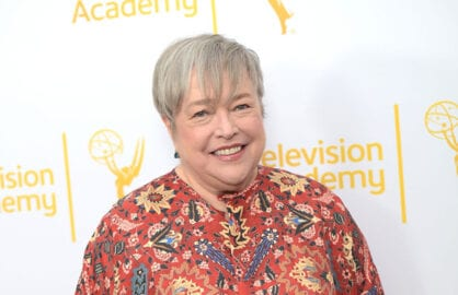 Kathy Bates (Jason Kempin/Getty Images)