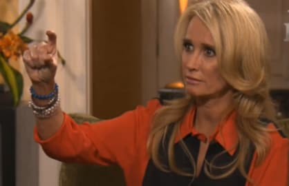 kim richards dr phil