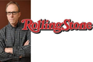Director Kirby Dick speaks on the Rolling Stone retraction (Larry Busacca/Getty Images)
