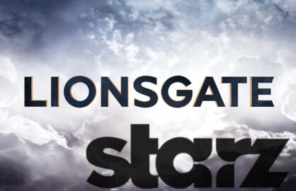 Lionsgate and Starz relationship develops