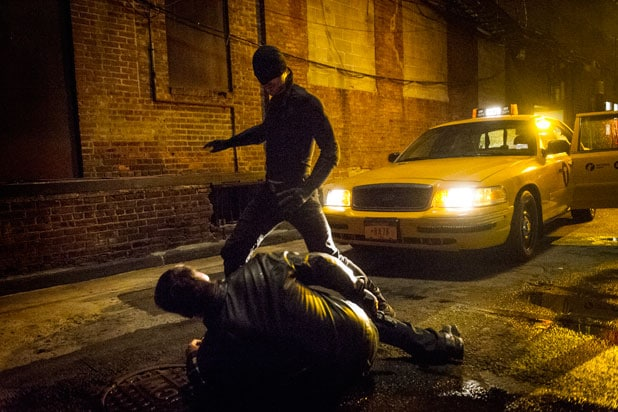 daredevil season 3 iron fist teaser