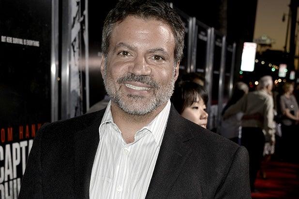 Michael De Luca (Kevin Winter/Getty Images)