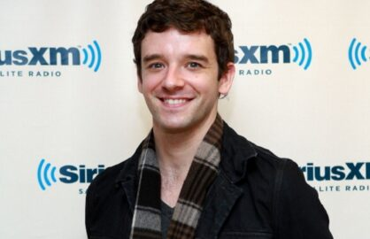 Celebrities Visit SiriusXM Studios - April 11, 2013