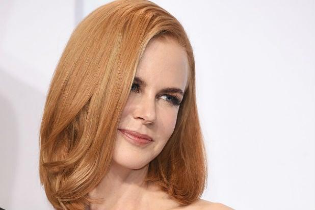 Nicole Kidman to Recei...