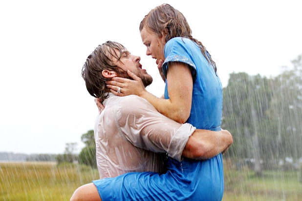 Nicholas Sparks The Notebook Broadway Musical