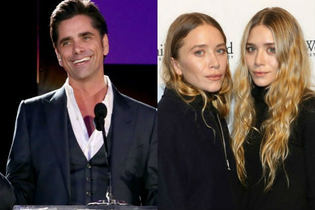 john stamos on olsen twins not returning for full house revival rh thewrap com