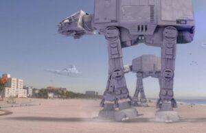 """""""Star Wars: Invasion L.A."""""""
