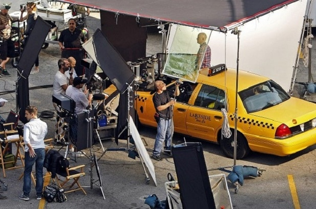 Final California TV Film Tax Credit Lottery Hugely Over Subscribed