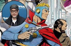 Matthew Vaugh in Talks to Direct 'Flash Gordon'