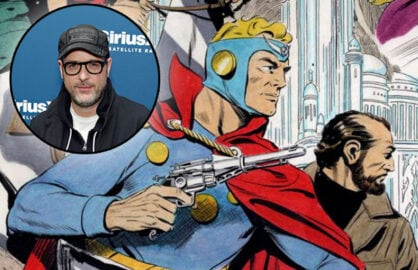 Matthew Vaugh in Talks to Direct 'Flash Gordon'