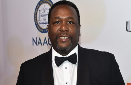 PASADENA, CA - FEBRUARY 06: Actor Wendell Pierce attends the 46th NAACP Image Awards presented by TV One at Pasadena Civic Auditorium on February 6, 2015 in Pasadena, California. (Photo by Alberto E. Rodriguez/Getty Images for NAACP Image Awards)