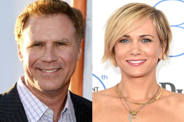 will ferrell kristen wiig lifetime movie