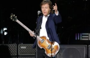 Paul McCartney Out There Tour 2015 - Seoul