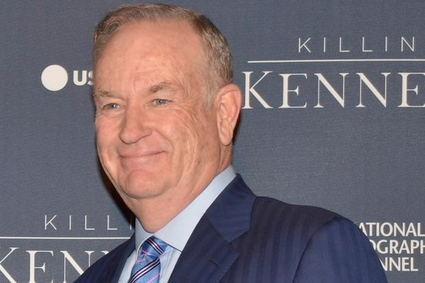 Bill O'Reilly loses custody battle with ex-wife
