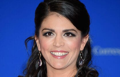 Cecily Strong, SNL
