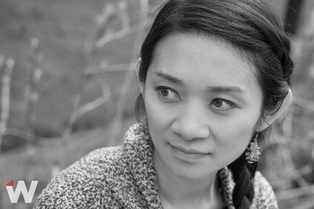 Chloe Zhao (Jayne Wexler)