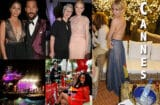 """Camila Alves, Matthew McConaughey, Paul Allen's Yacht Party, """"Carol's"""" Bash, and the ubiquitous Sienna Miller topped the scene at Cannes 2015. (Getty Images/Instagram)"""