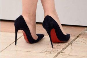 Cannes Heels