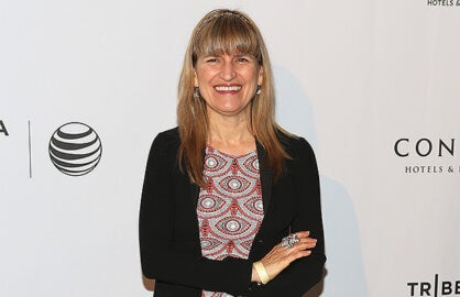 NEW YORK, NY - APRIL 24: Catherine Hardwicke and attends the TFF Awards Night during the 2014 Tribeca Film Festival at Conrad New York on April 24, 2014 in New York City. (Photo by Robin Marchant/Getty Images for the 2014 Tribeca Film Festival)