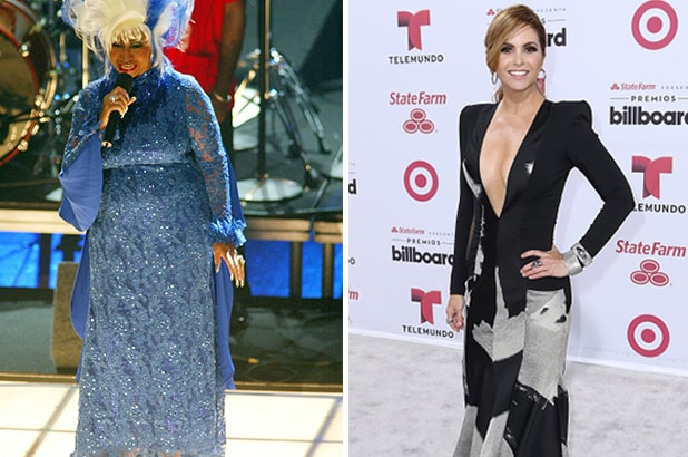 Celia Cruz nd Lucero will be the subjects of new Telemundo shows