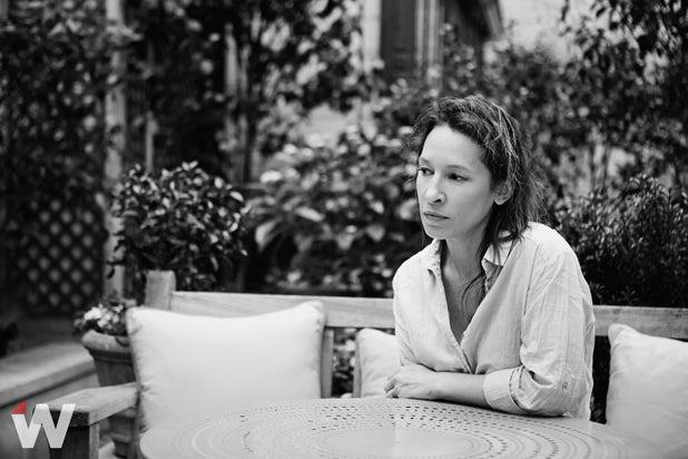 Emmanuelle Bercot (Thomas Lavelle)